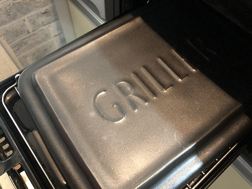 GRILLERクロ1