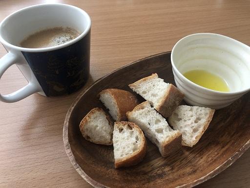 オーケーオーバーナイトレトロフランスパン3