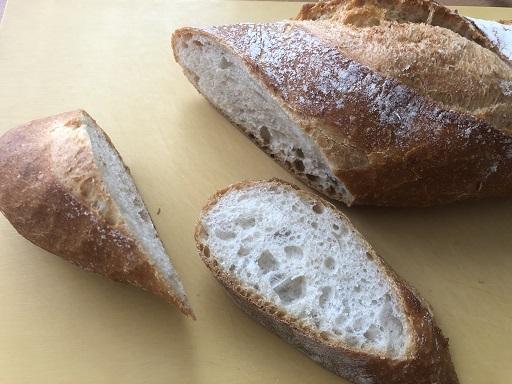 オーケーオーバーナイトレトロフランスパン2