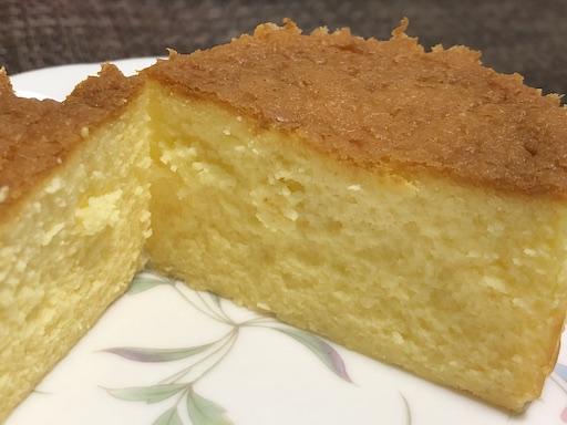 バスクチーズケーキ4